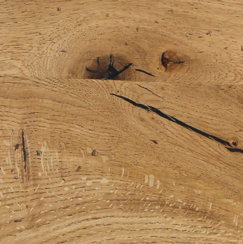 Arbeitsplatte Eichenholz